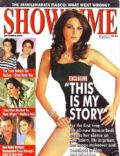 Showtime Magazine [India] (September 2008)