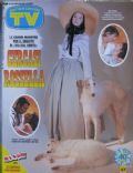 Sorrisi e Canzoni TV Magazine [Italy] (24 November 1991)
