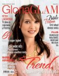 Gloria Glam Magazine [Croatia] (February 2011)