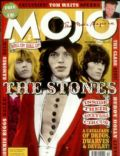 on the cover of Mojo (United Kingdom) - October 2004