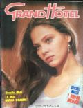 Grand Hotel Magazine [Italy] (9 January 1986)