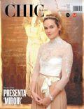 Chic Magazine [Mexico] (22 March 2012)