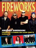 Fireworks Magazine [United Kingdom] (November 2011)