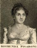 Benedetta Rosmunda Pisaroni