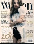 Woman Magazine [United Arab Emirates] (January 2011)