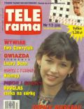 Sophie Marceau on the cover of Telerama (Poland) - April 2000