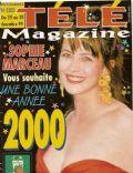 Tele Magazine [France] (December 1999)