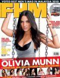 FHM Magazine [Malaysia] (July 2010)