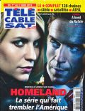 Télé Cable Satellite Magazine [France] (1 June 2013)