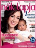 Nõk Lapja Magazine [Hungary] (17 November 2010)