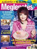 Meglepetés Magazine [Hungary] (14 October 2010)