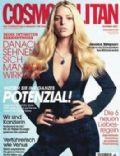 Cosmopolitan Magazine [Germany] (October 2007)