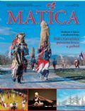 Matica Magazine [Croatia] (February 2007)