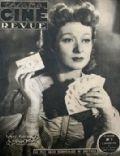 Cine Revue Magazine [France] (January 1944)