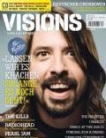 VISIONS Magazine [Germany] (April 2011)