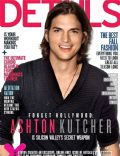 Details Magazine [United States] (September 2011)