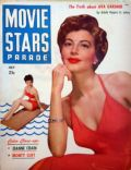 Movie Stars Magazine [United States] (July 1950)
