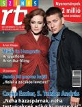 Szines Rtv Magazine [Hungary] (5 December 2011)