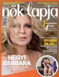 Nõk Lapja Magazine [Hungary] (3 November 2010)