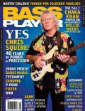 Bass Player Magazine [United States] (January 2009)