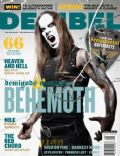Decibel Magazine [United States] (August 2007)