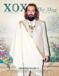 Xoxo Magazine [Turkey] (April 2012)