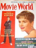 Movie World Magazine [United States] (September 1959)