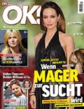 OK! Magazine [Germany] (12 April 2012)