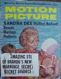 Motion Picture Magazine [United States] (July 1961)