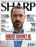 Sharp Magazine [Canada] (May 2010)