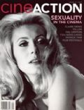 Catherine Deneuve on the cover of Cine Action (Canada) - May 2007