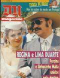 DN Magazine Diário de Notícias Magazine [Portugal] (7 February 1988)