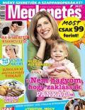 Meglepetés Magazine [Hungary] (21 October 2010)