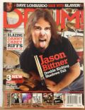 Drum! Magazine [United States] (July 2006)