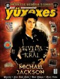 Michael Jackson on the cover of Yuxexes (Turkey) - July 2009