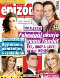 Epizod Magazine [Hungary] (14 September 2011)