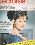 Lecturas Magazine [Spain] (28 April 1967)