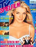 TV Spielfilm Magazine [Germany] (3 September 2005)