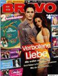 Bravo Magazine [Germany] (16 November 2011)