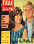 Tele Magazine [France] (15 April 1962)