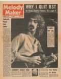 Melody Maker Magazine [United Kingdom] (11 December 1971)