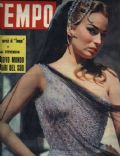 Tempo Magazine [Italy] (20 June 1953)