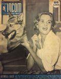 Incom Magazine [Italy] (10 October 1953)