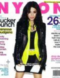 Nylon Magazine [United States] (April 2011)