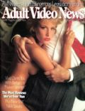 Adult Video News Magazine [United States] (September 1988)