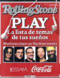 Rolling Stone Magazine [Argentina] Magazine [Argentina] (1 February 2011)