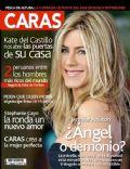 Caras Magazine [Peru] (24 March 2012)