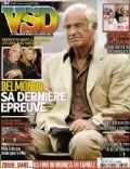 VSD Magazine [France] (10 September 2008)