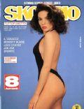 Skorpio Magazine [Italy] (22 December 1988)