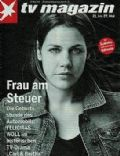 Felicitas Woll on the cover of Stern (Germany) - May 2011
